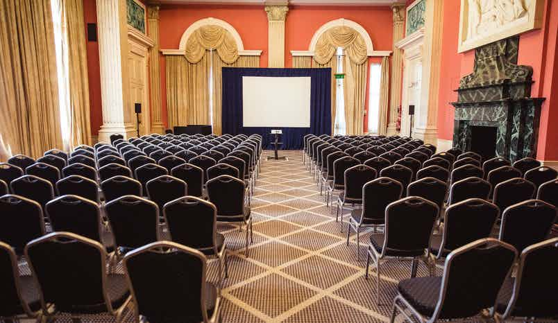 Londesborough Room, Alexandra Palace