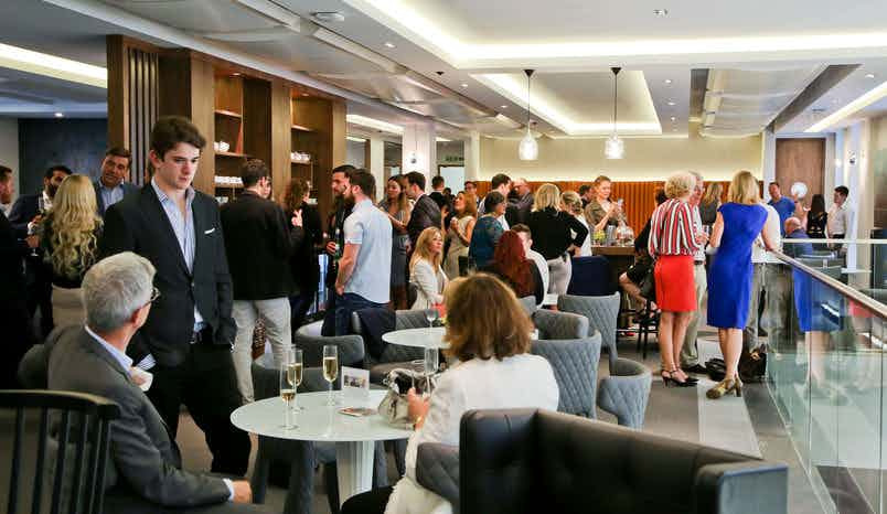 Event Space, The Clubhouse 50 Grosvenor Hill