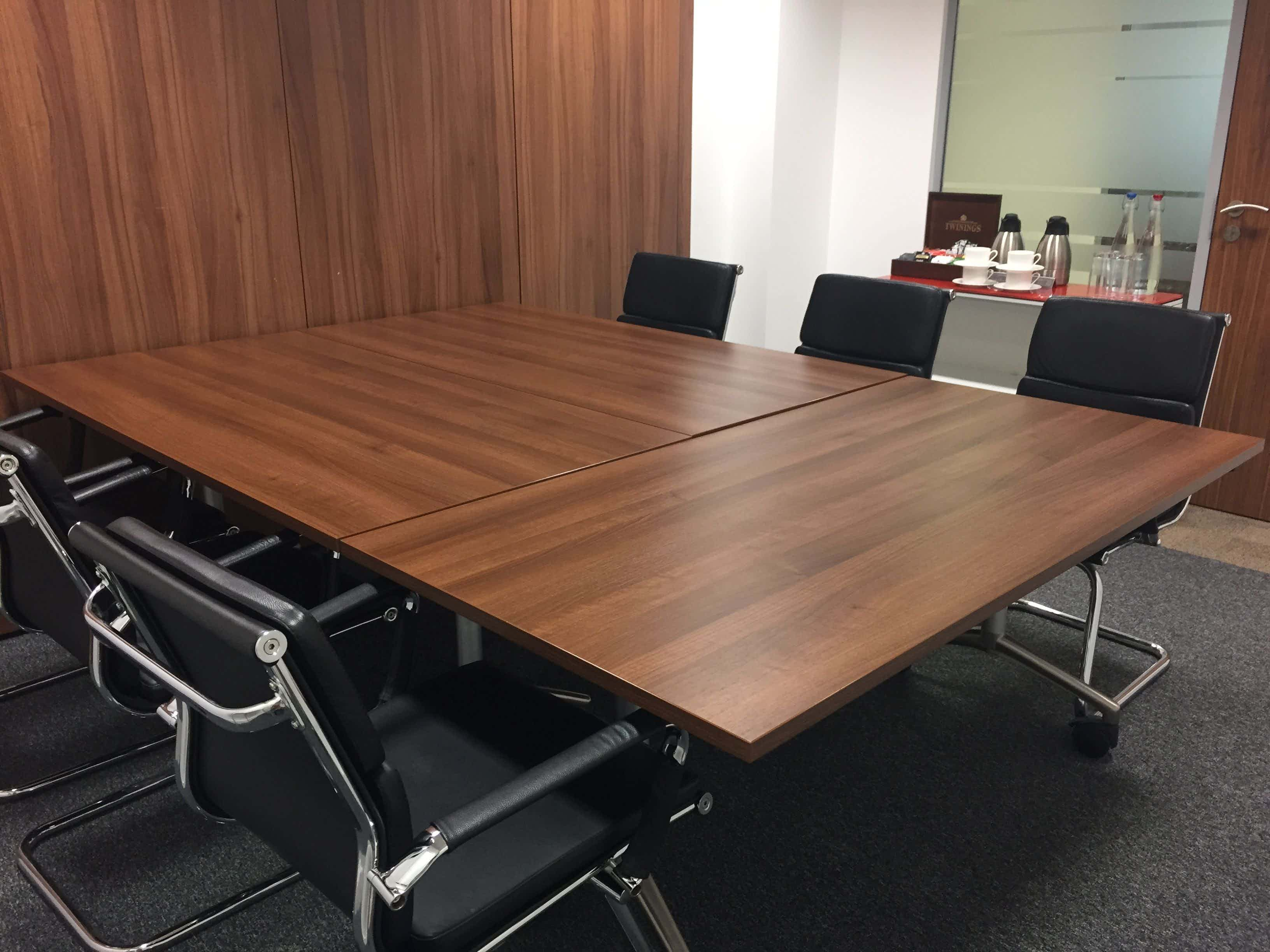 Meeting Room 3, Becket House