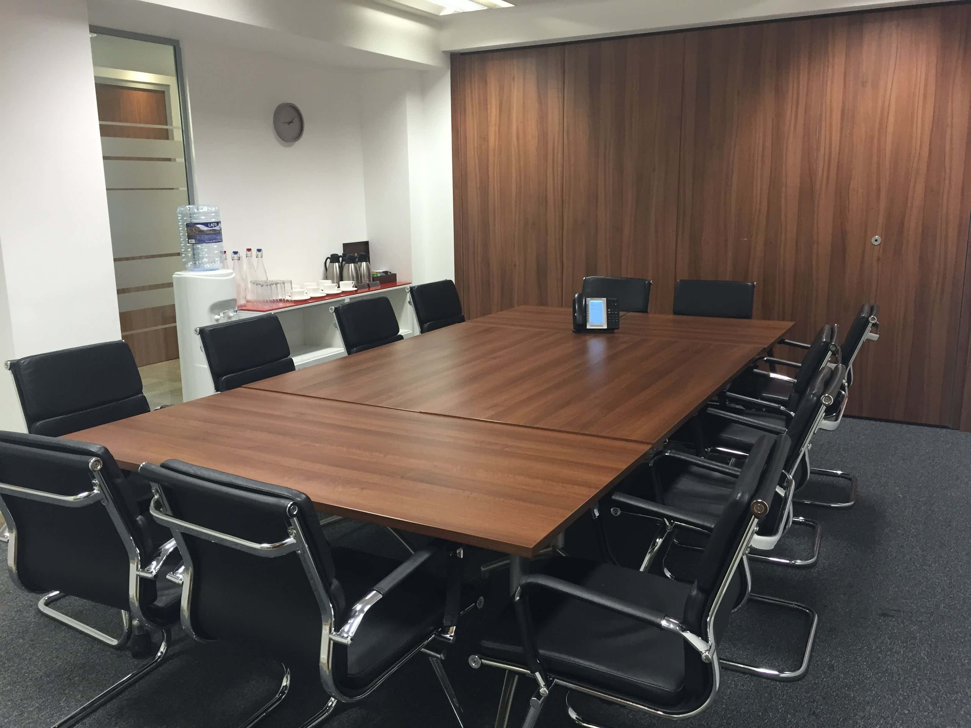 Meeting Room 4, Becket House