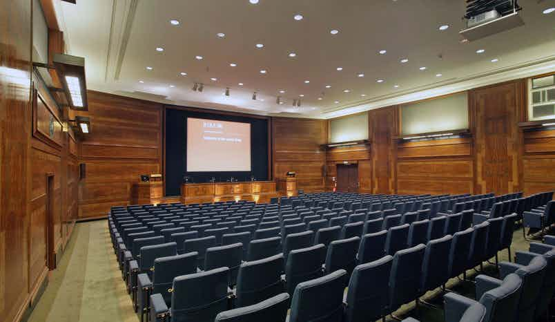 Jarvis Hall, RIBA Venues