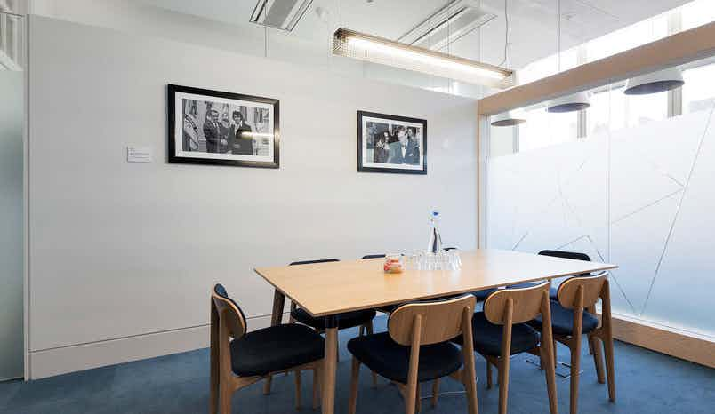 Meeting Room 2, TOG, Eastside