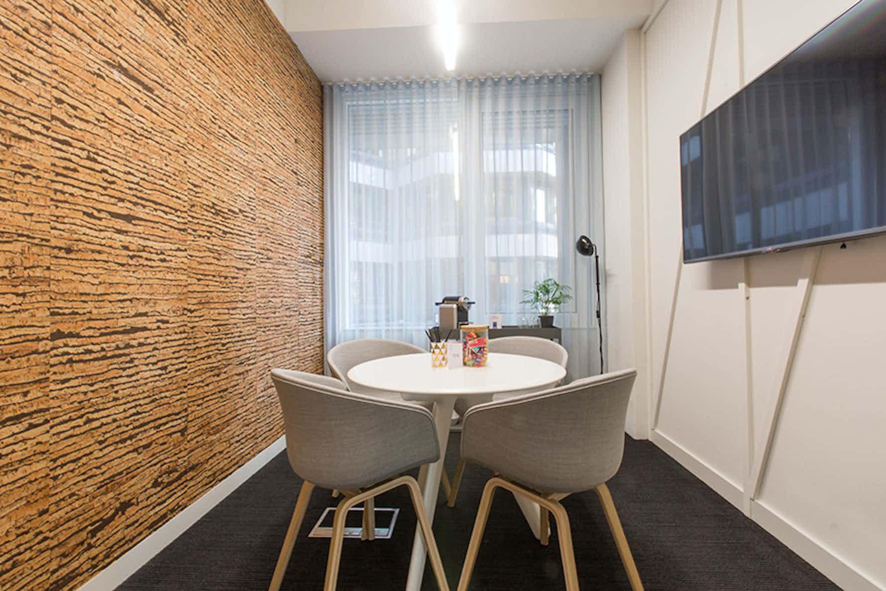 Meeting Room 2, TOG, Stephen Street