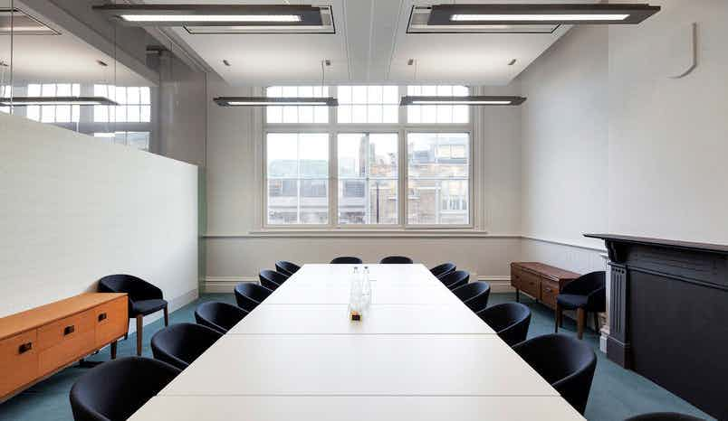 Meeting Room 7, TOG, Eastside