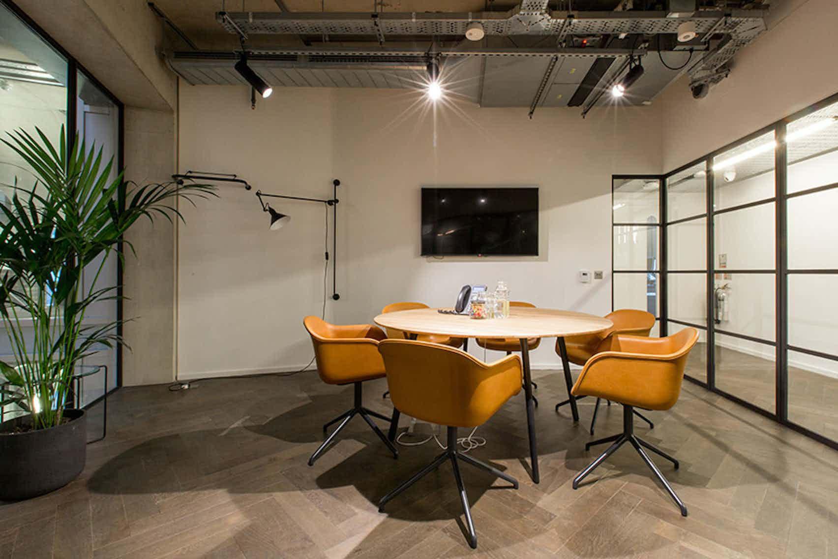 Meeting Room 2, TOG, Stanley