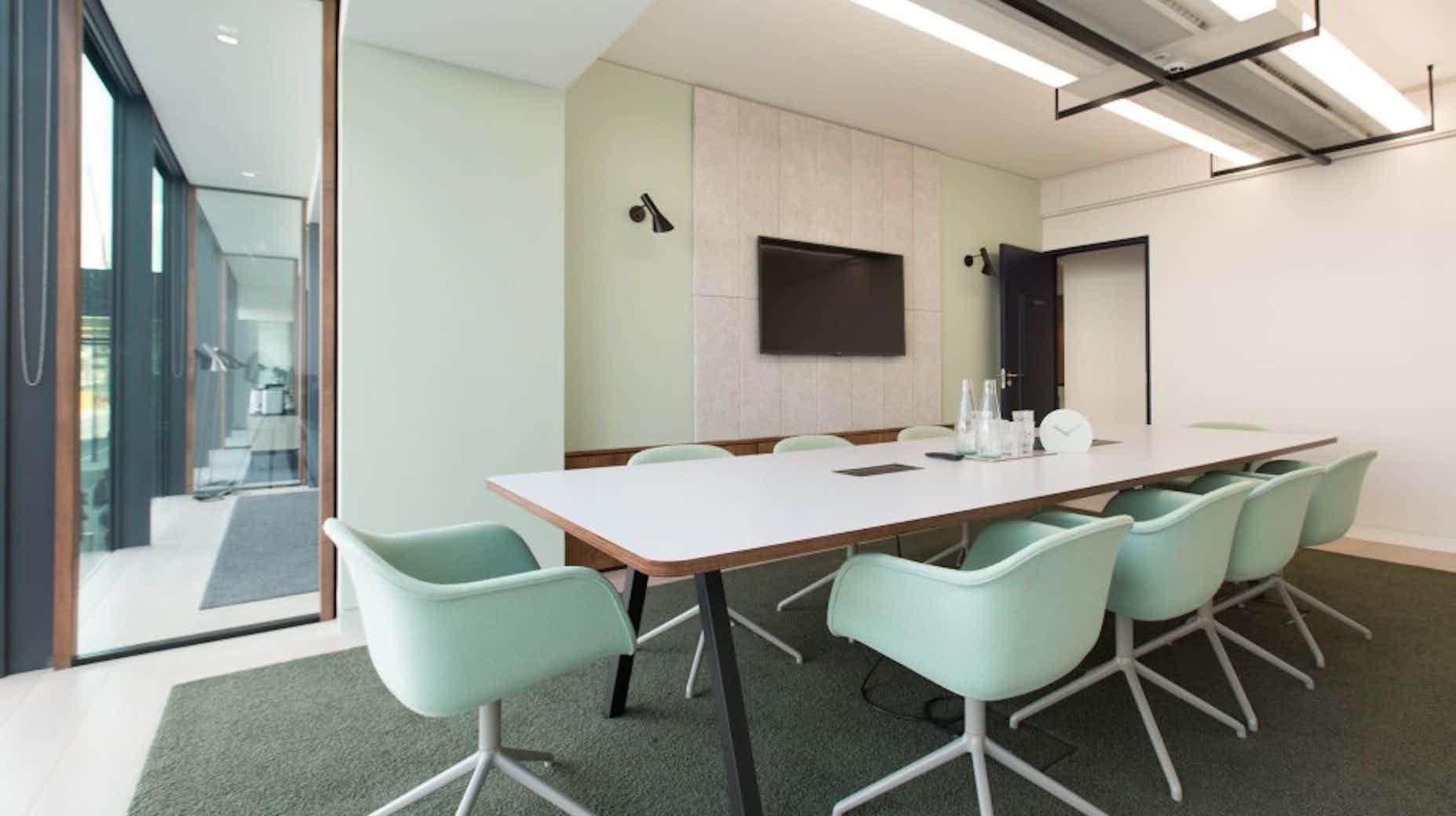 Meeting Room 4, TOG, 20 Eastbourne Terrace