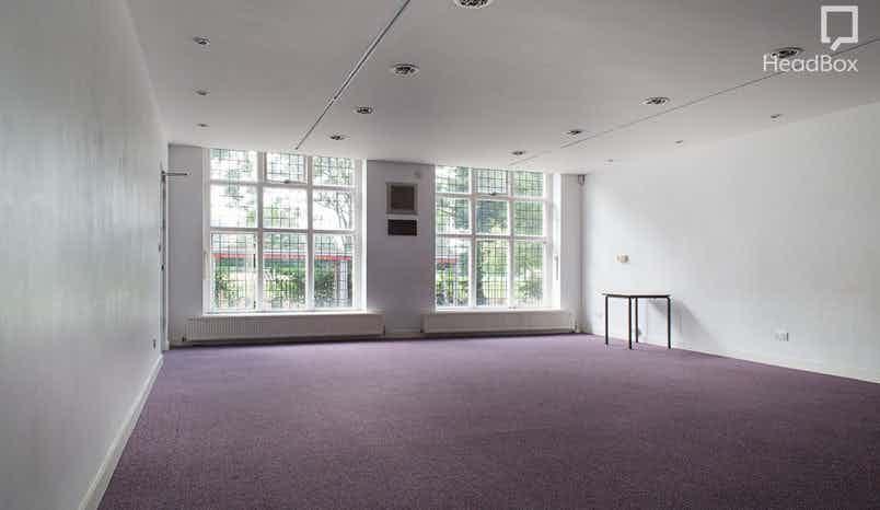 Scott Room , Oxford House