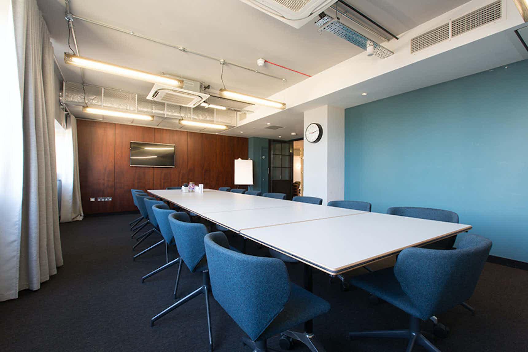Meeting Room 15, TOG, Henry Wood House