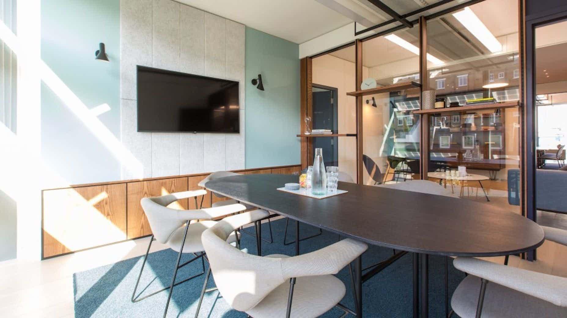 Meeting Room 6 , TOG, 20 Eastbourne Terrace