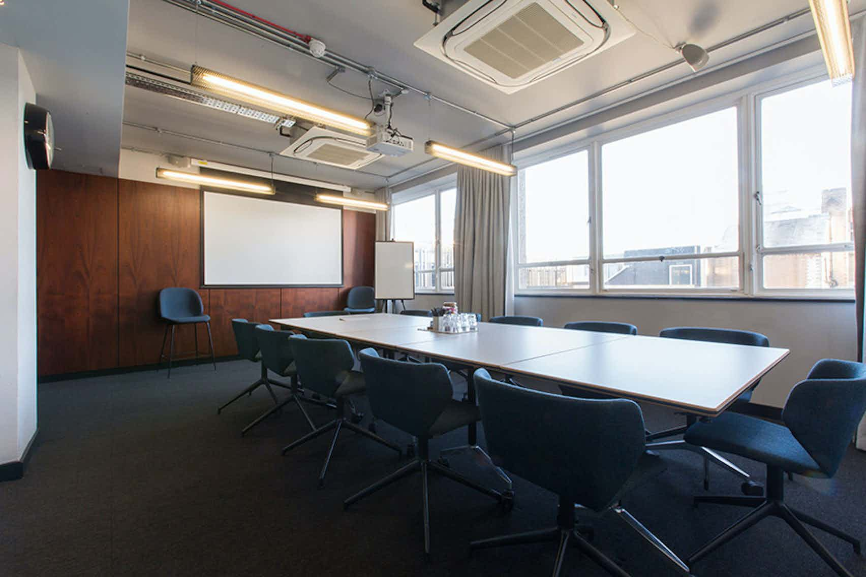 Meeting Room 14, TOG, Henry Wood House