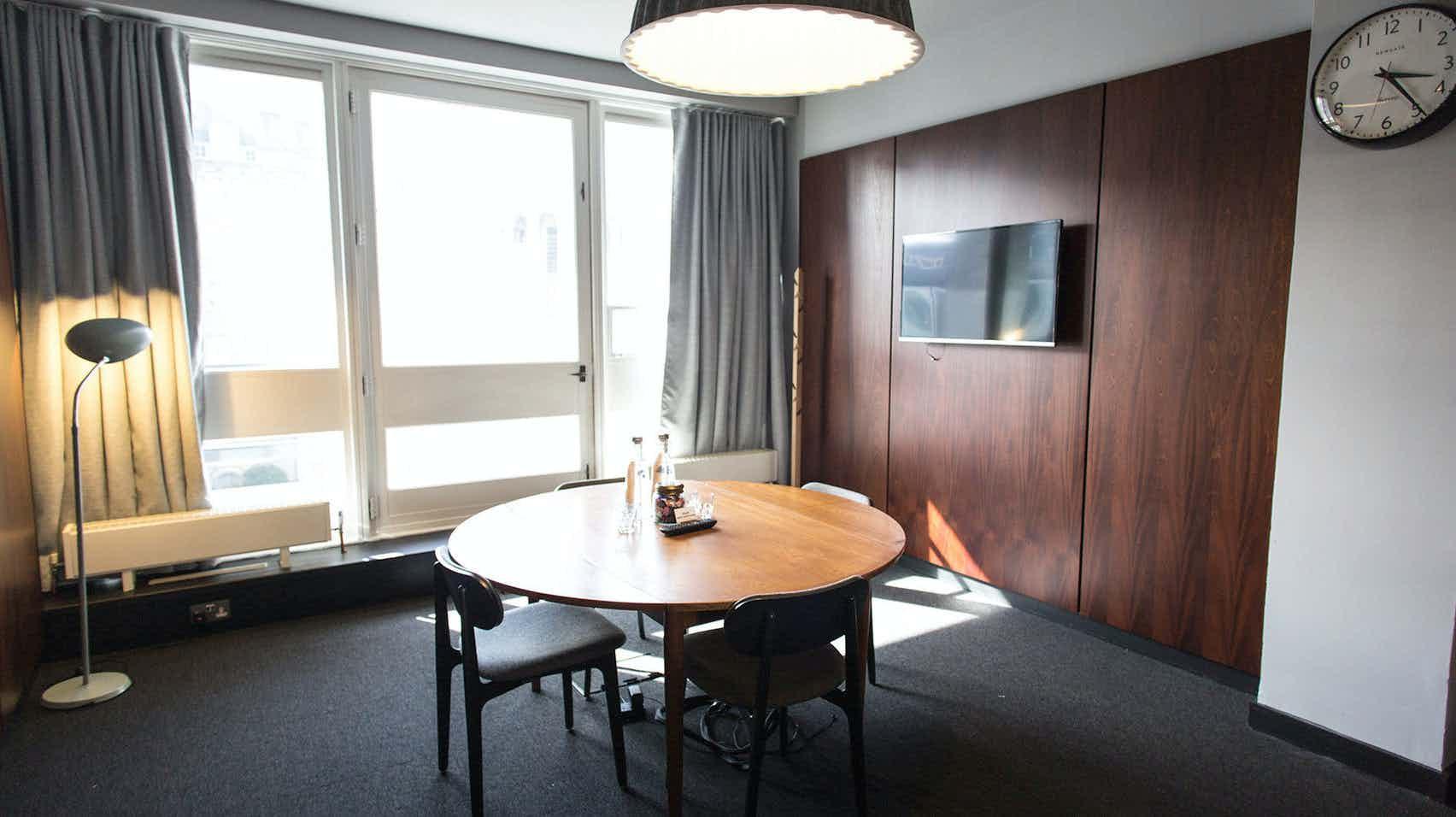 Meeting Room 12, TOG, Henry Wood House