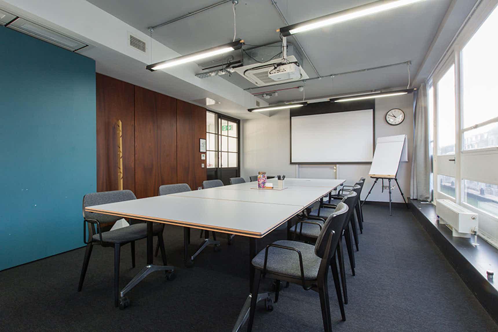 Meeting Room 4, TOG, Henry Wood House