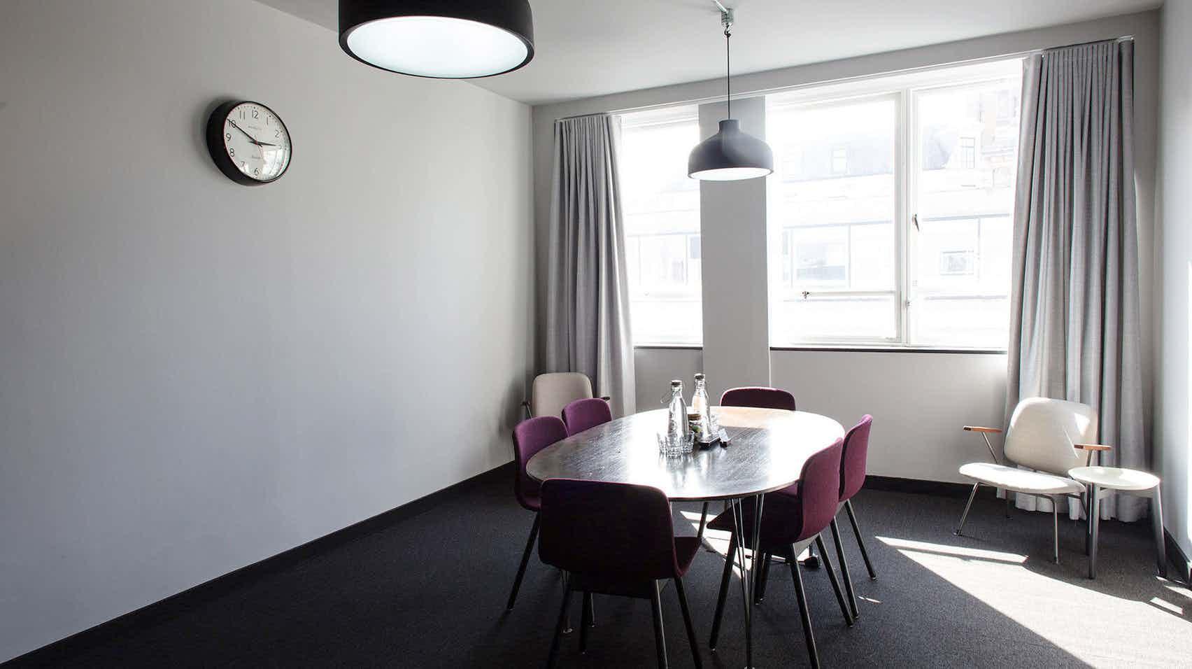 Meeting Room 2, TOG, Henry Wood House