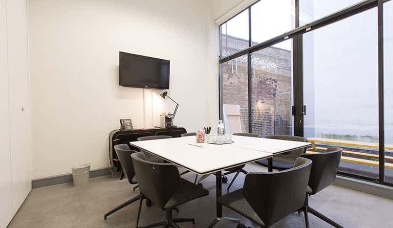 Meeting Room 3, TOG, 74 Rivington Street