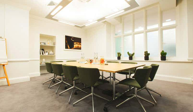 The Boardroom, TOG, Green Park House