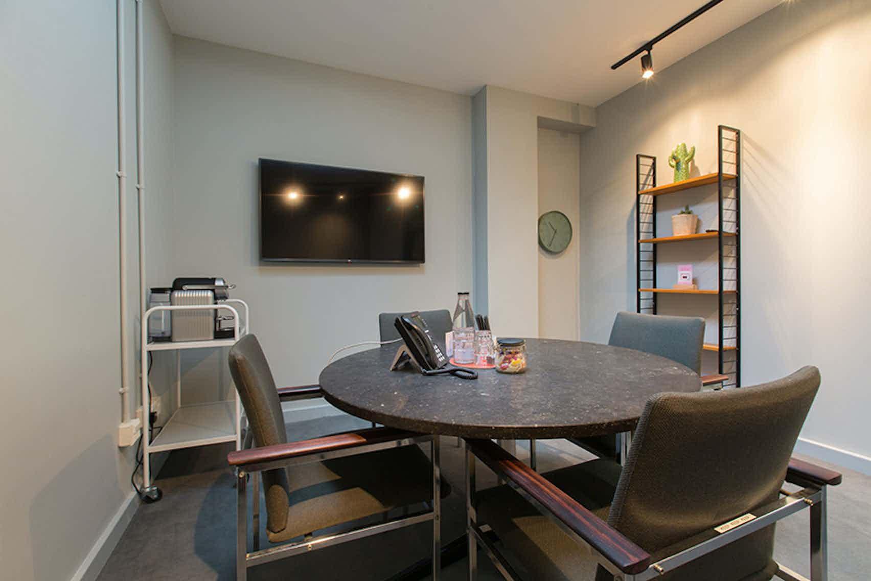 Meeting Room 6, TOG, 91 Wimpole Street