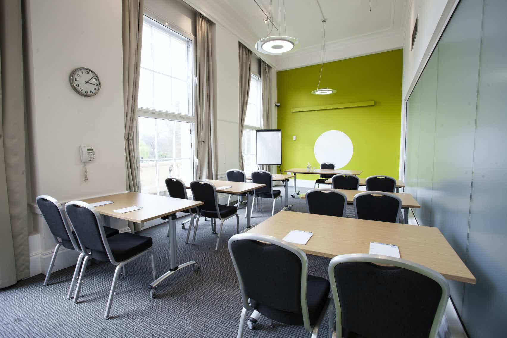 The Fitzrovia , Park Crescent Conference Centre