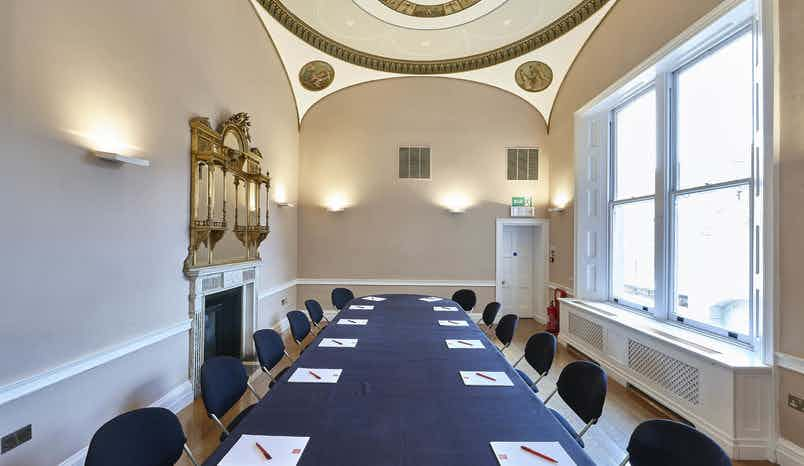 Fine Room 3, Asia House