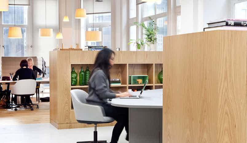 Meeting Room 2, Spaces, Oxford Street