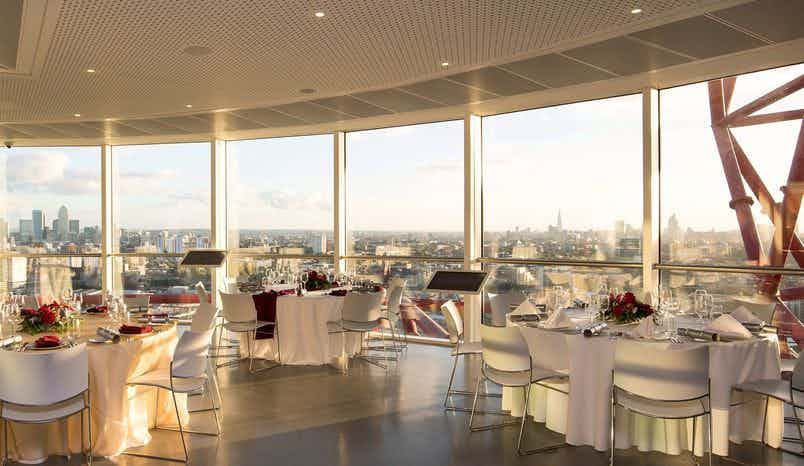 Venue Hire, ArcelorMittal Orbit
