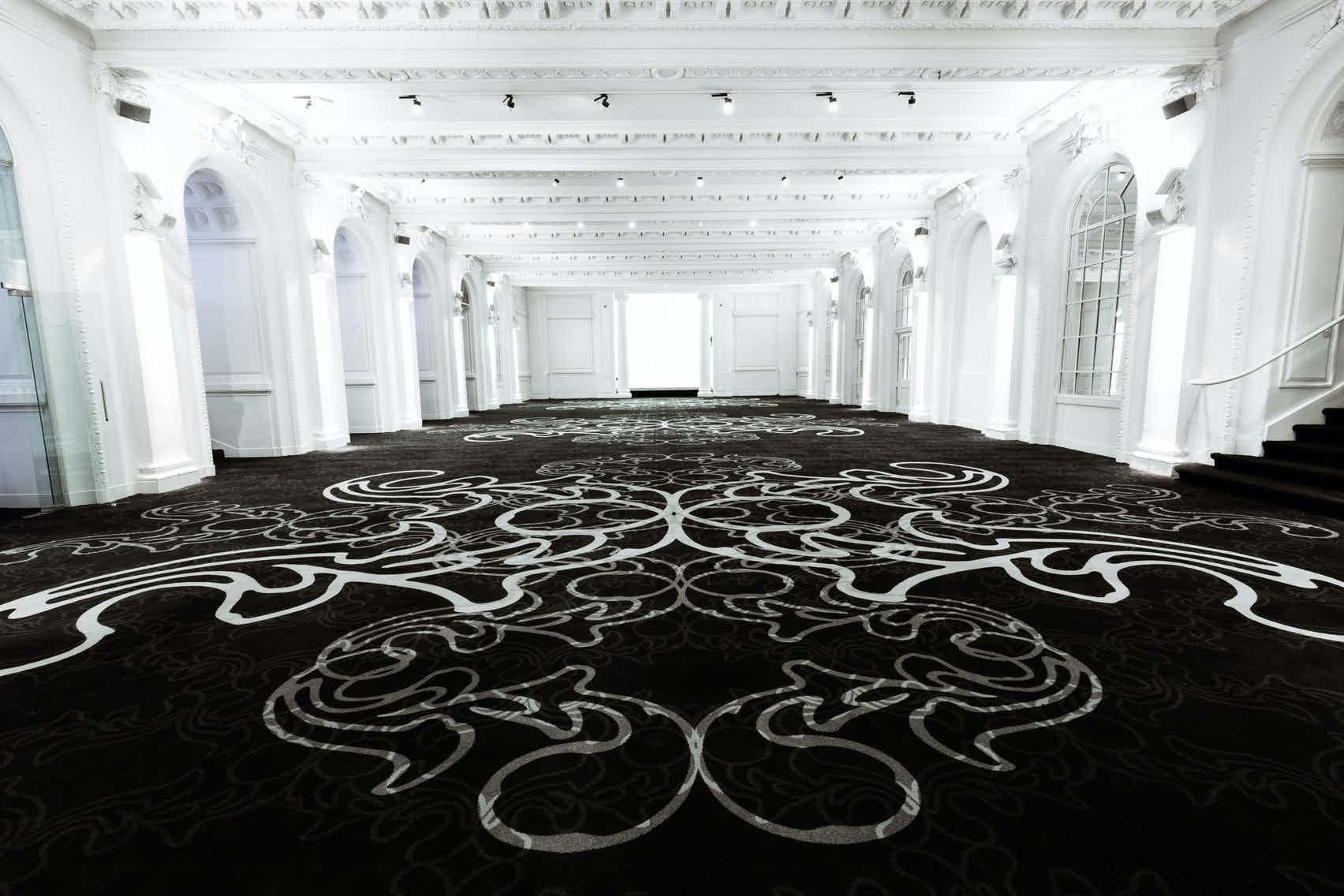 The Old Billiard Room, 8 Northumberland