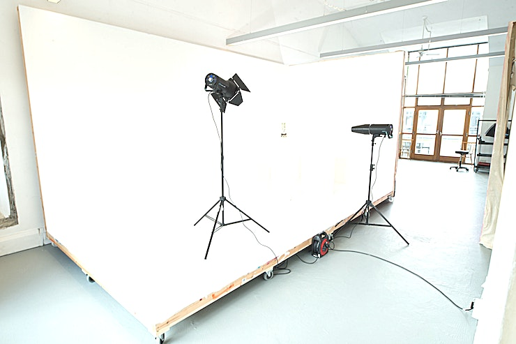 Studio 2 **Hire Studio 2 at Putney Studio for your next London studio hire.** 