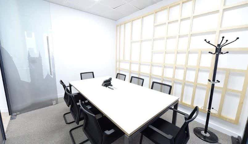 Monument Meeting Room, Prospect Business Centre Monument
