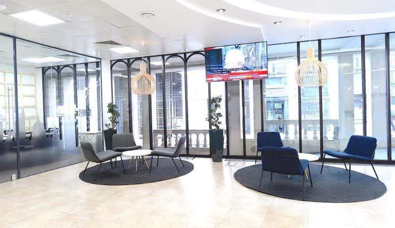 Lovat Lane, Prospect Business Centre(Monument)Limited