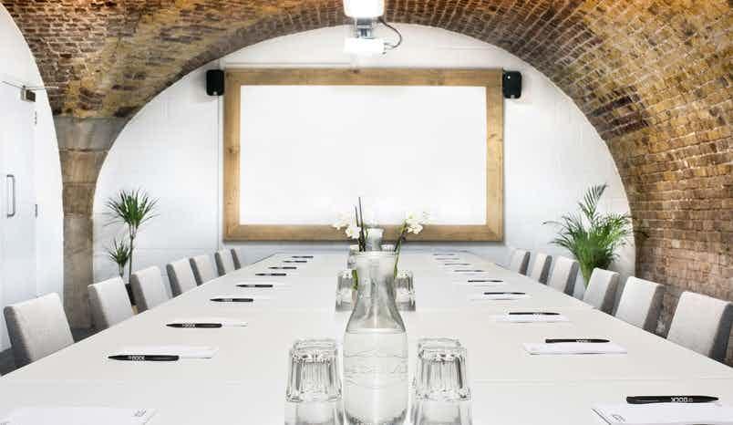 Churchill Meeting Room, The Dock