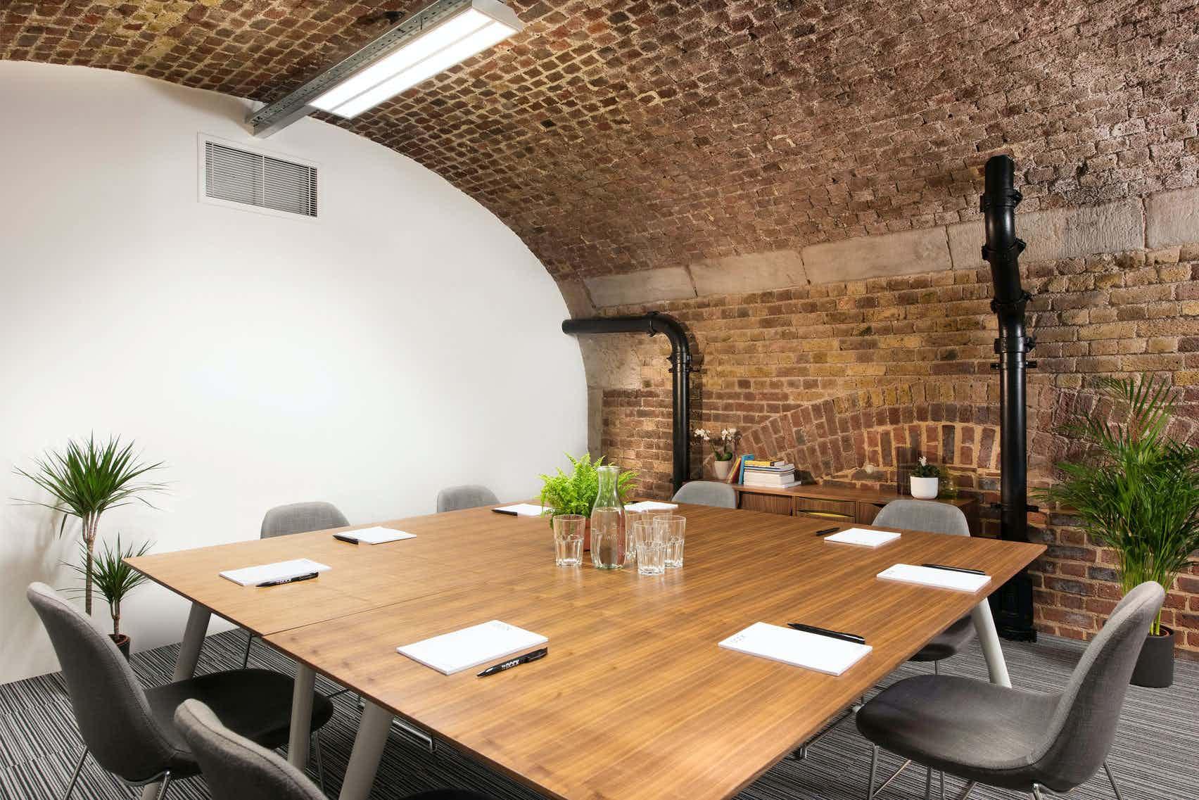 Brunel Meeting Room, The Dock