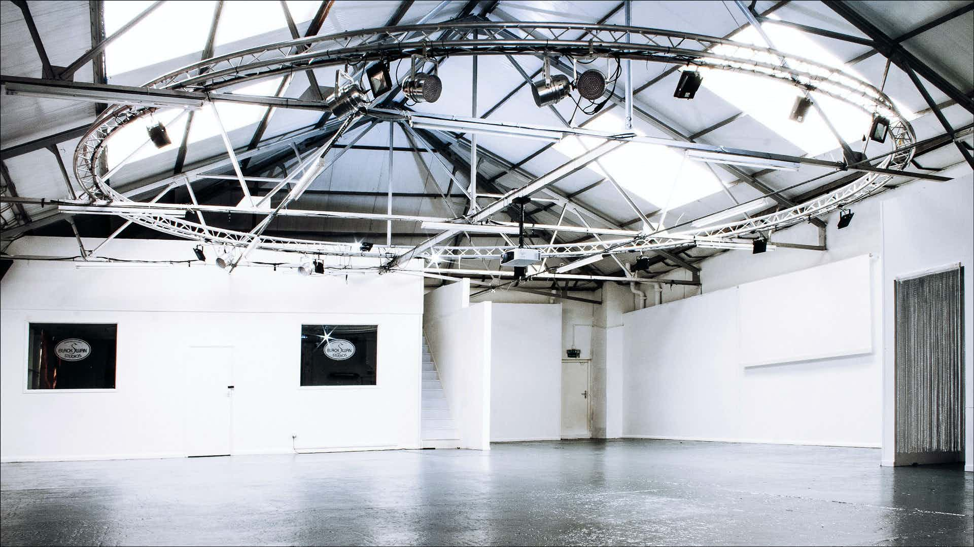 Studio Space, Black Swan Studios