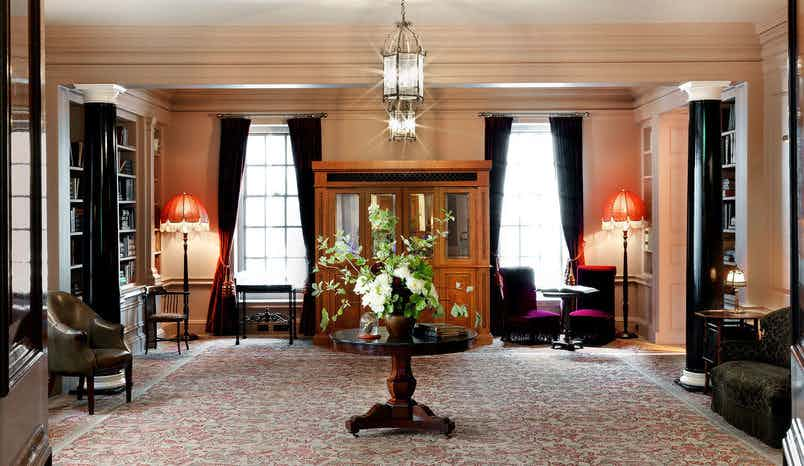 The Drawing Room, The Ned