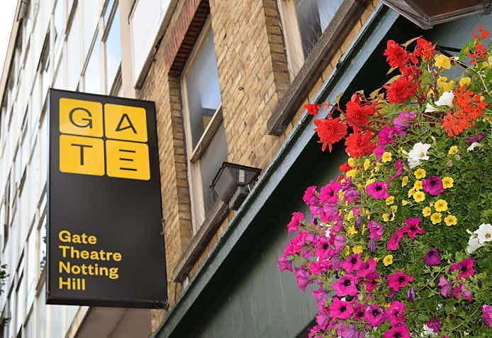 Theatre Space, Gate Theatre