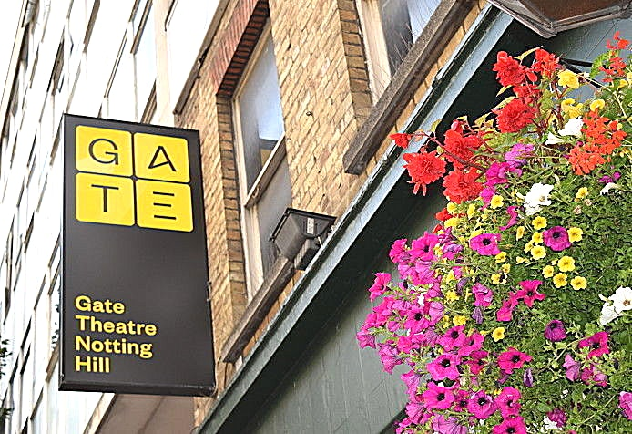 Theatre Space The Gate Theatre is available for hire around our artistic programme for non public performances. The space is suitable for various needs including casting sessions, photo shoots, rehearsals, filming, meetings, presentations and small conferences depending upon availability.