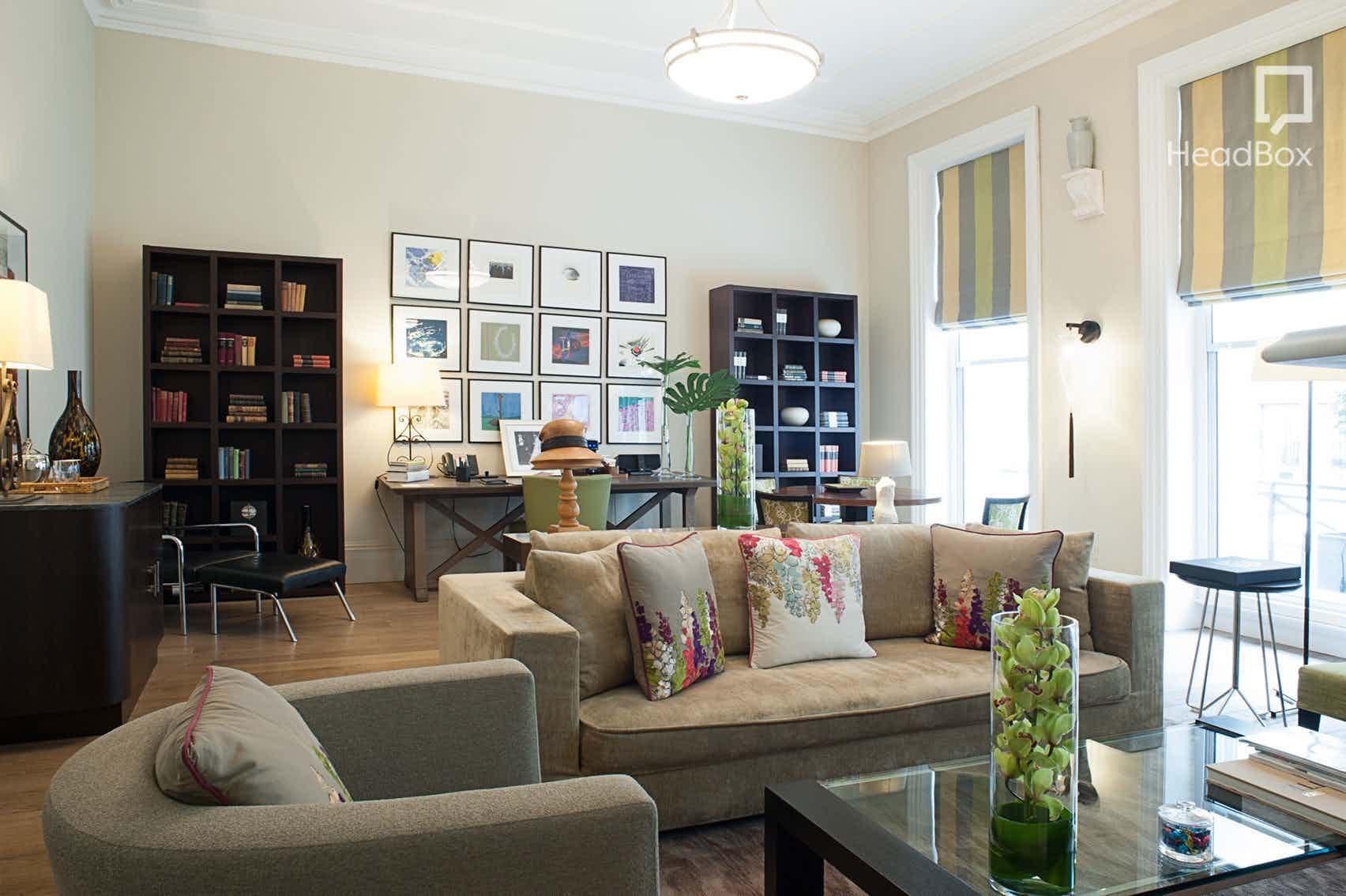 Hellenic Suite, Brown's Hotel Mayfair