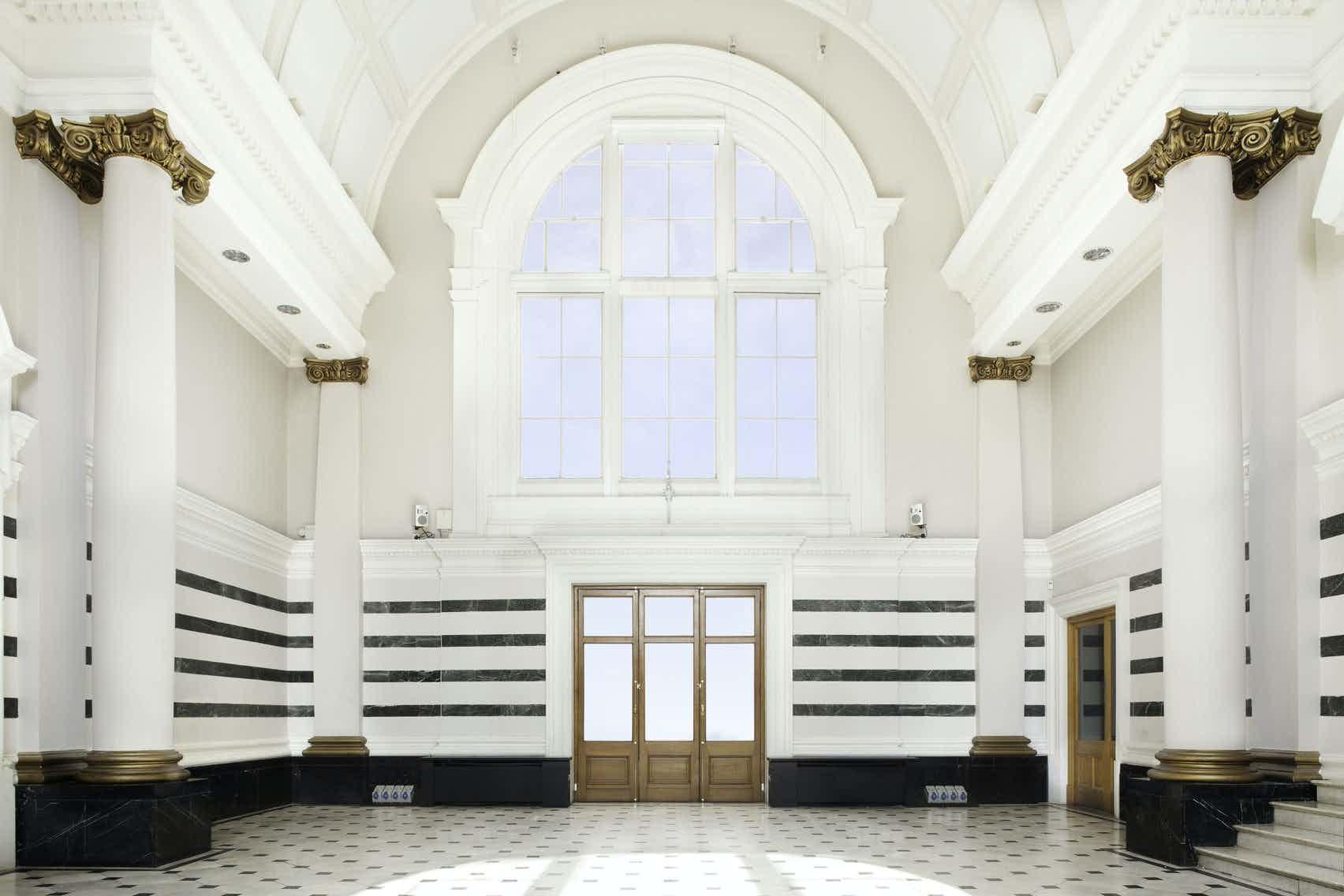 Talbot Hall, Sunbeam Studios