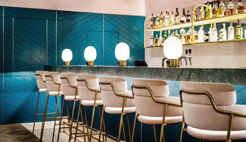 Club Bar, Clerkenwell Grind