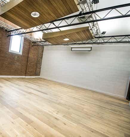 Red Room, Bell Studios