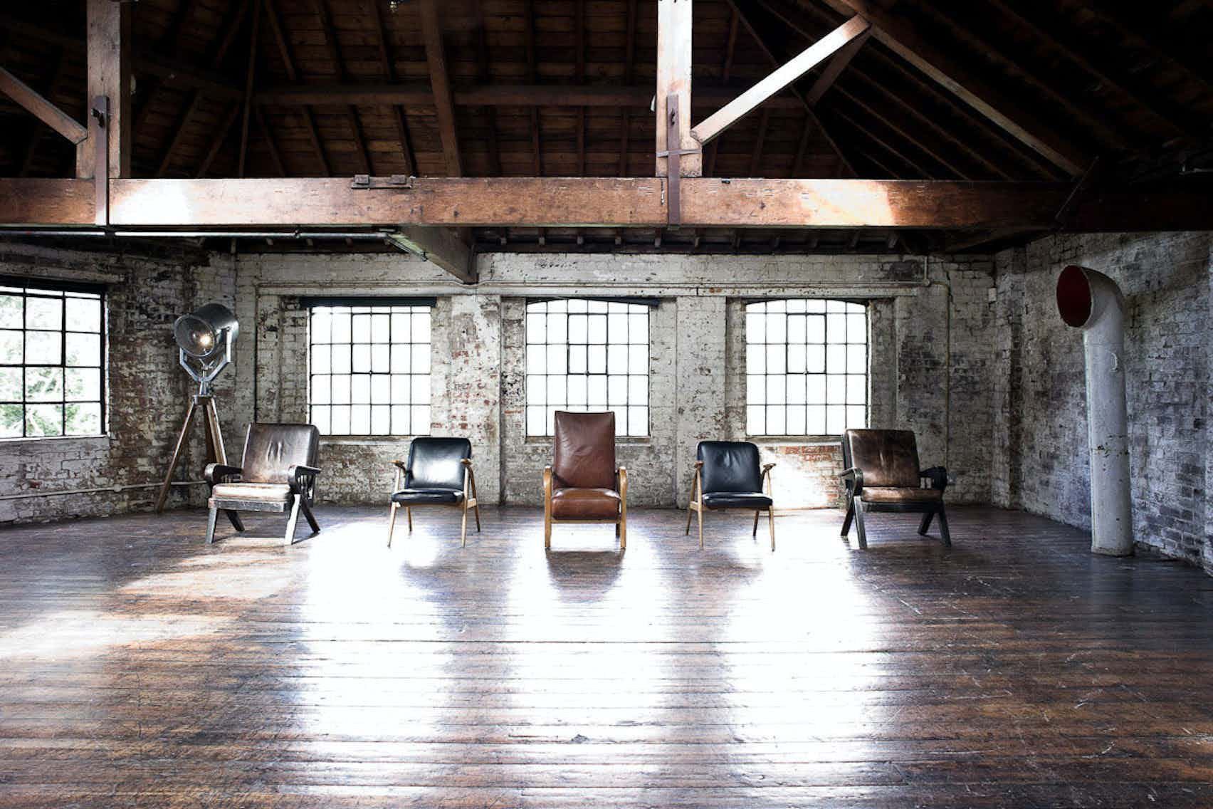 Whole Venue Hire, The Depository