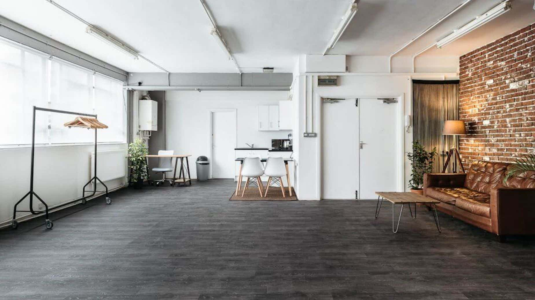 Photography - Filming - Event venue., 69 drops Studio - Studio 2