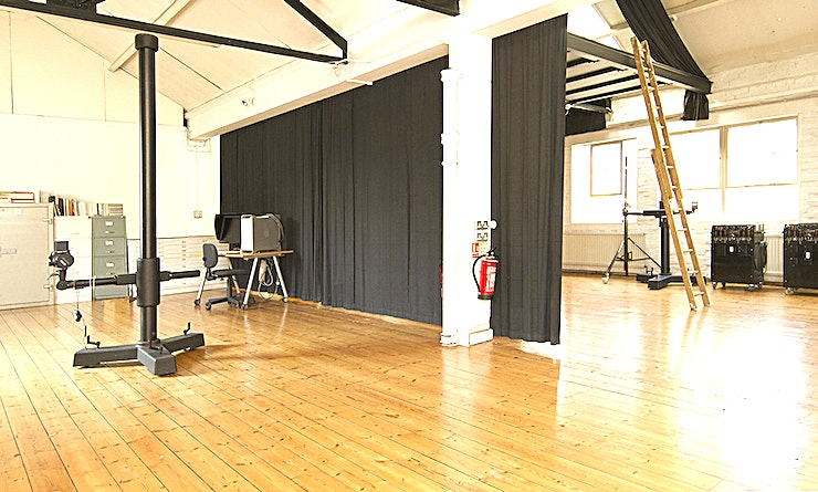 Photo studio 