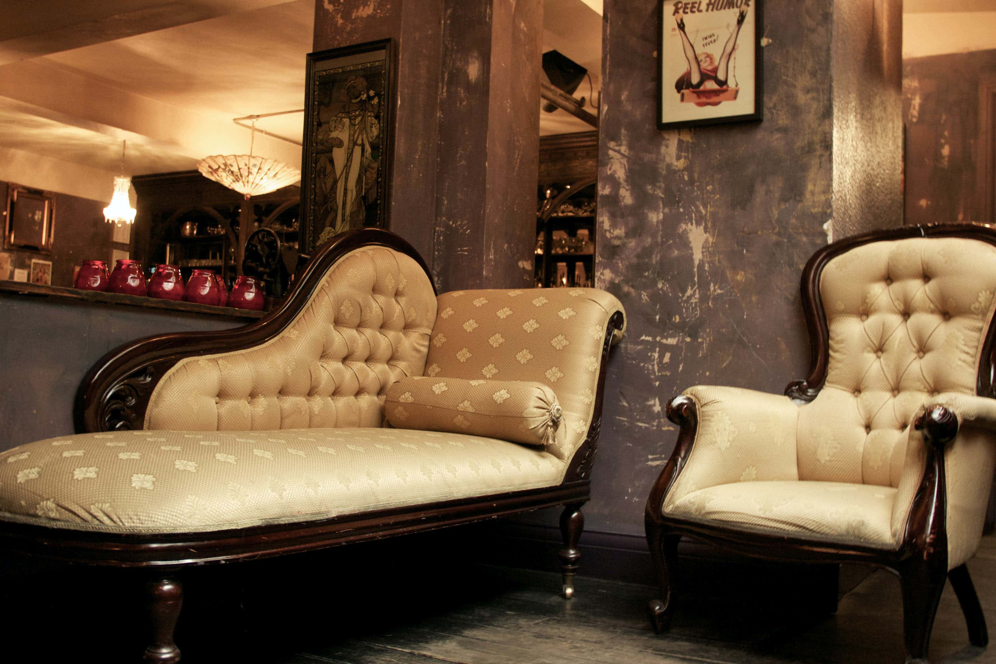Evening Hire, Exclusive, Lucky Pig Fitzrovia