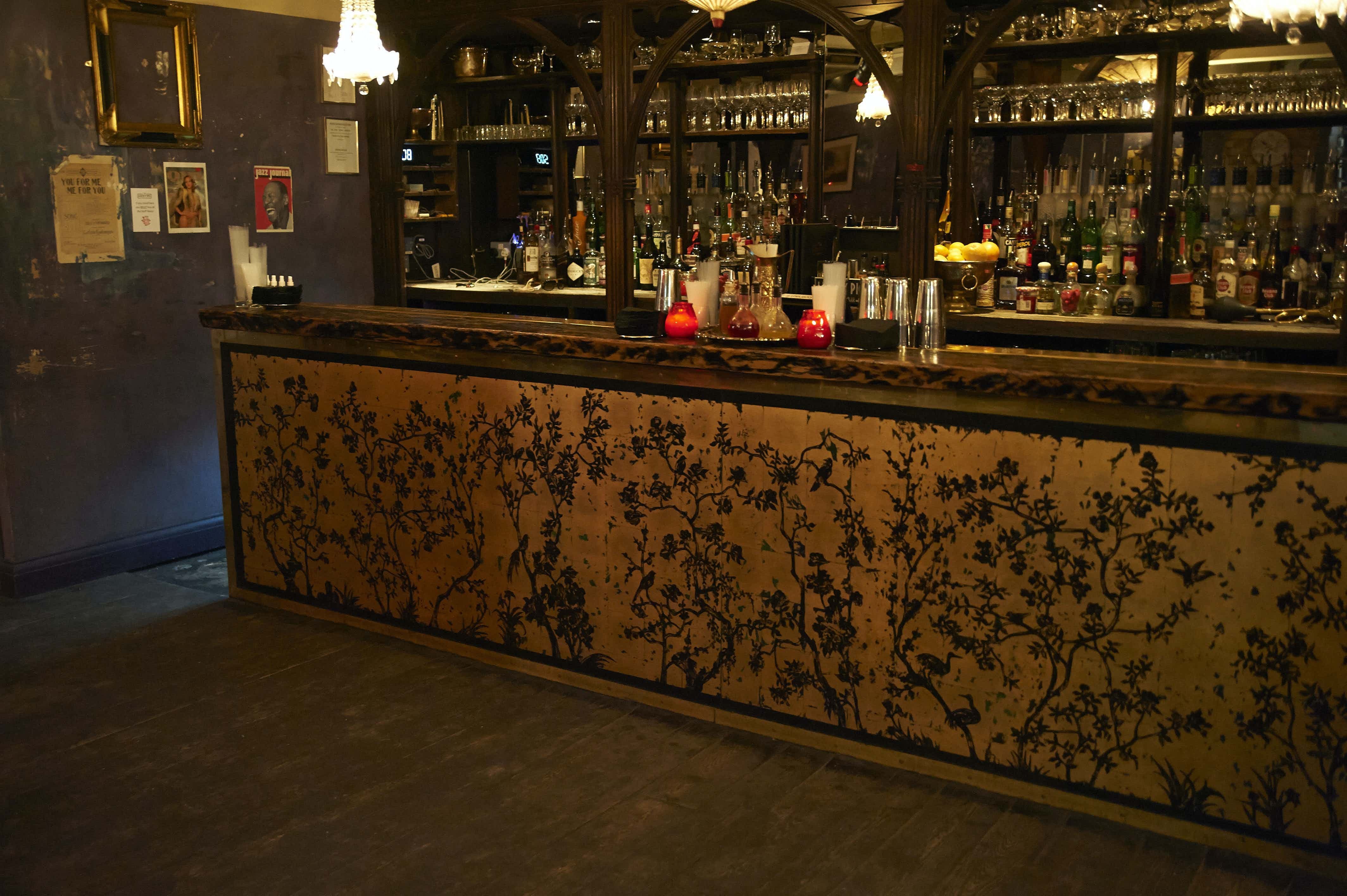 Afternoon Party Hire, Exclusive, Lucky Pig Fitzrovia