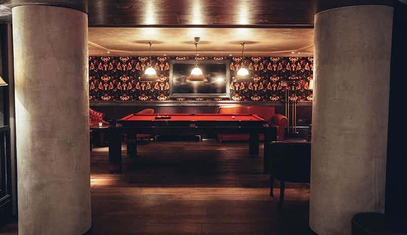 Playroom, 100 Wardour Street