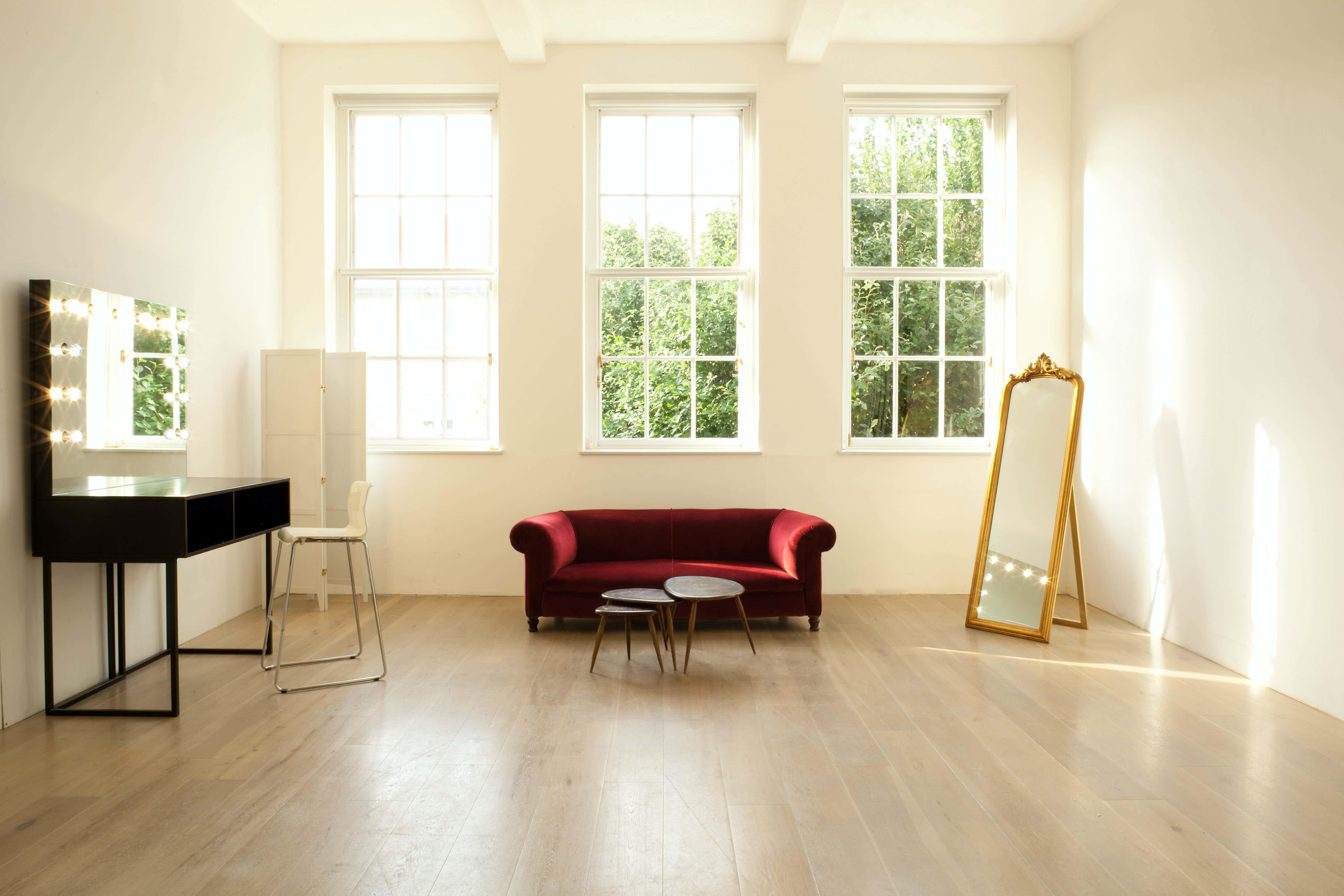 Shrewsbury Room, Sunbeam Studios