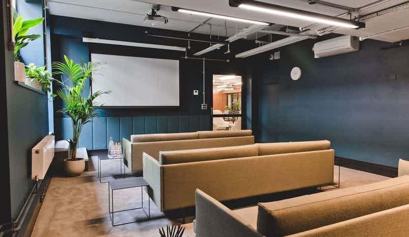 Meeting Room 1 , TOG, Kirby Street