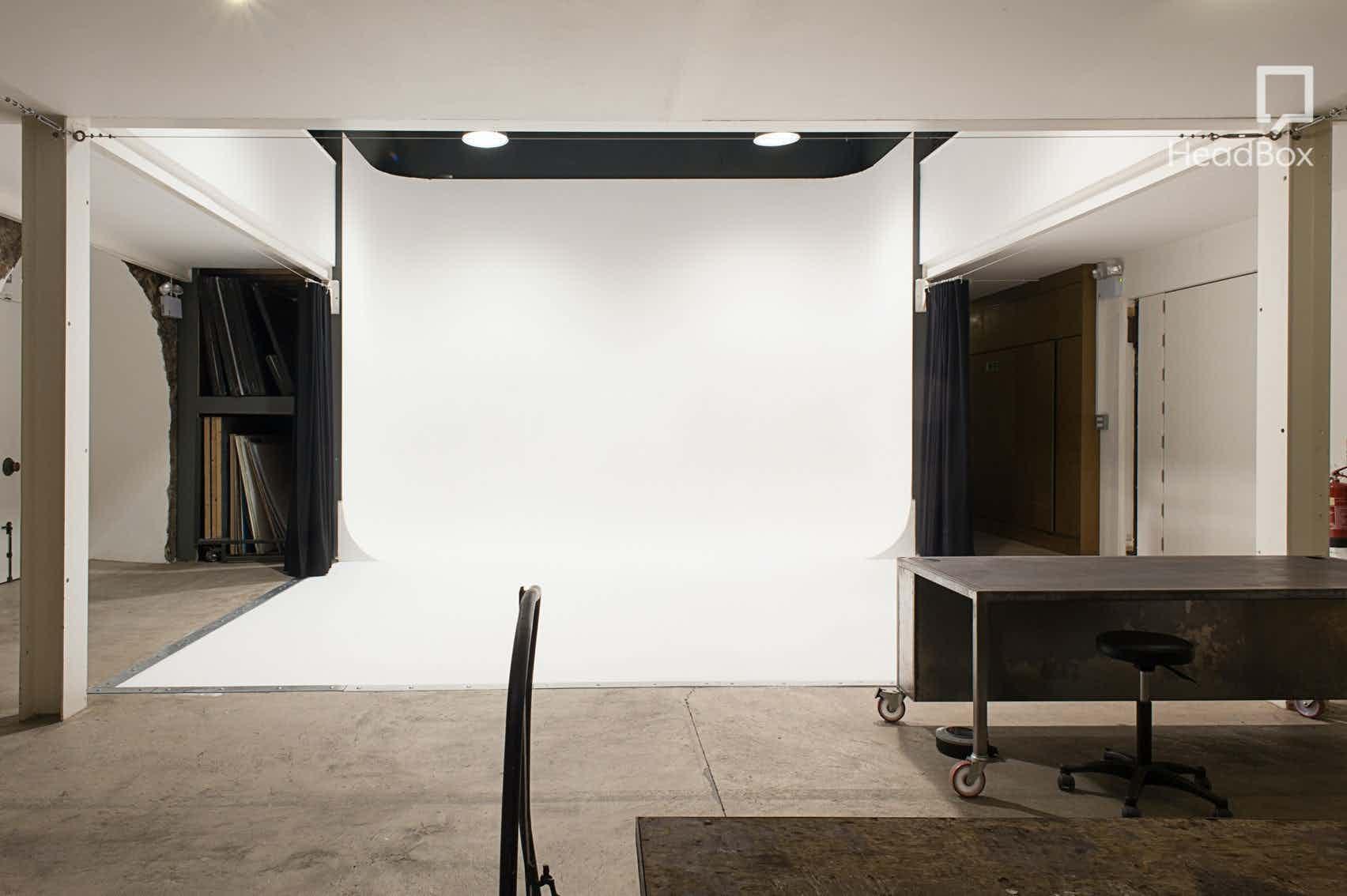 Studio 2, White Rabbit Studios