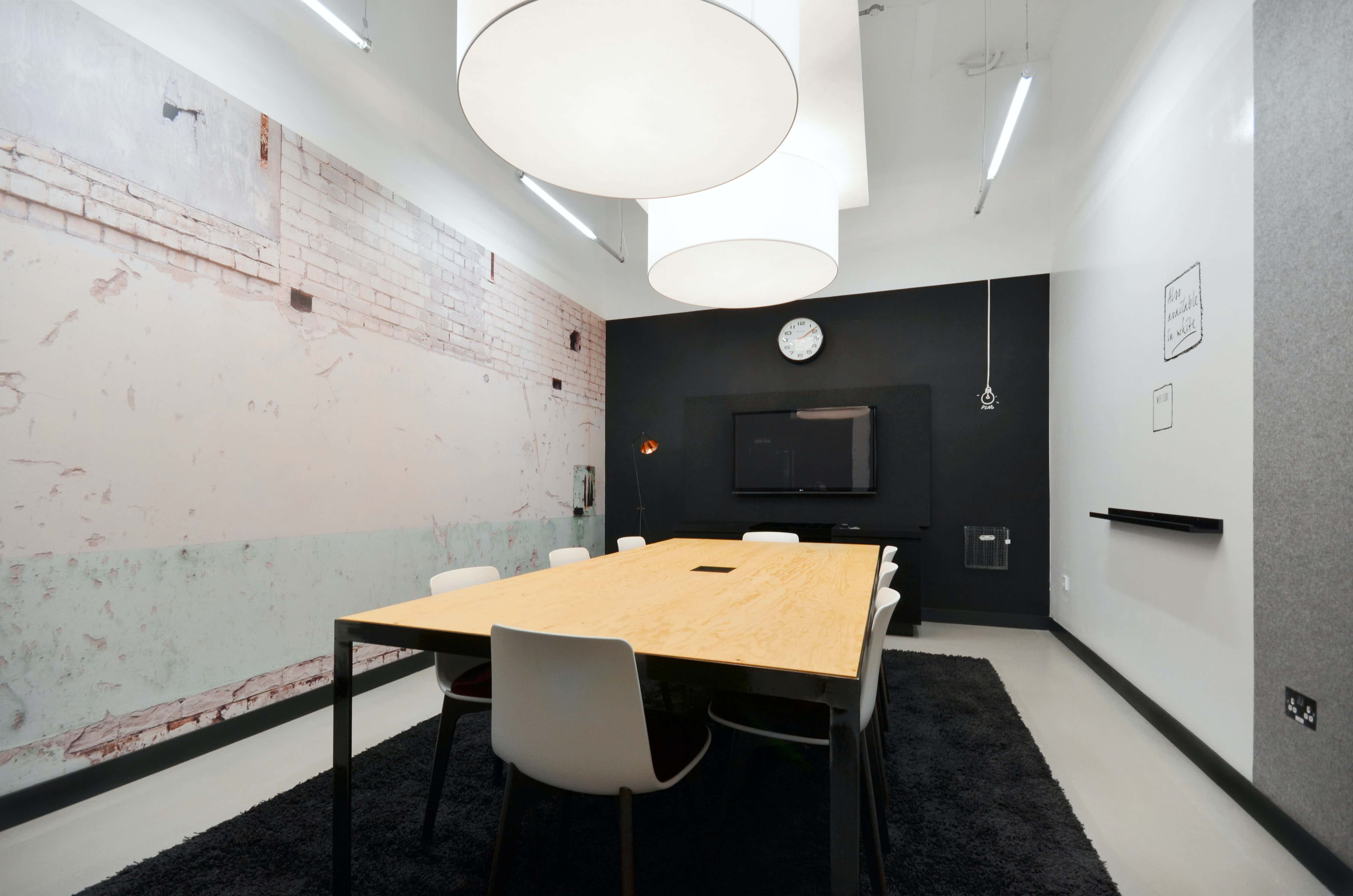 Puff, Workspace Canalot Studios