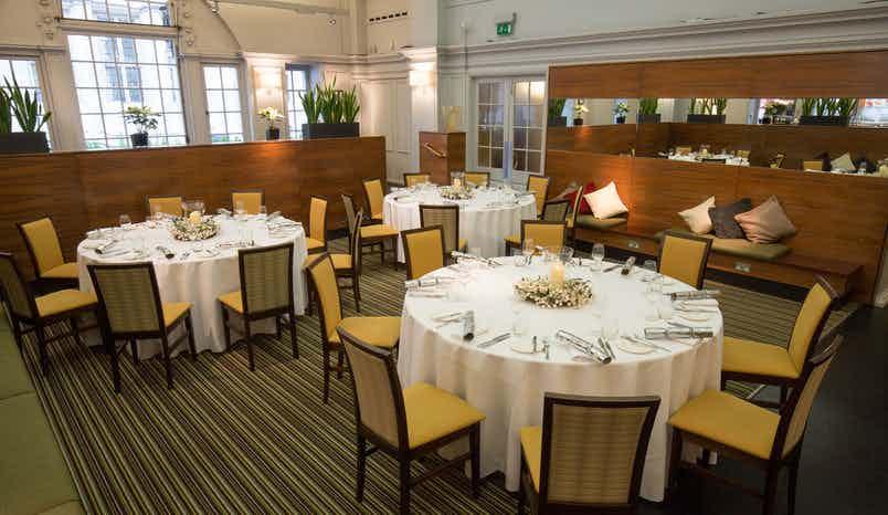 113 Bar & Restaurant, 113 Chancery Lane
