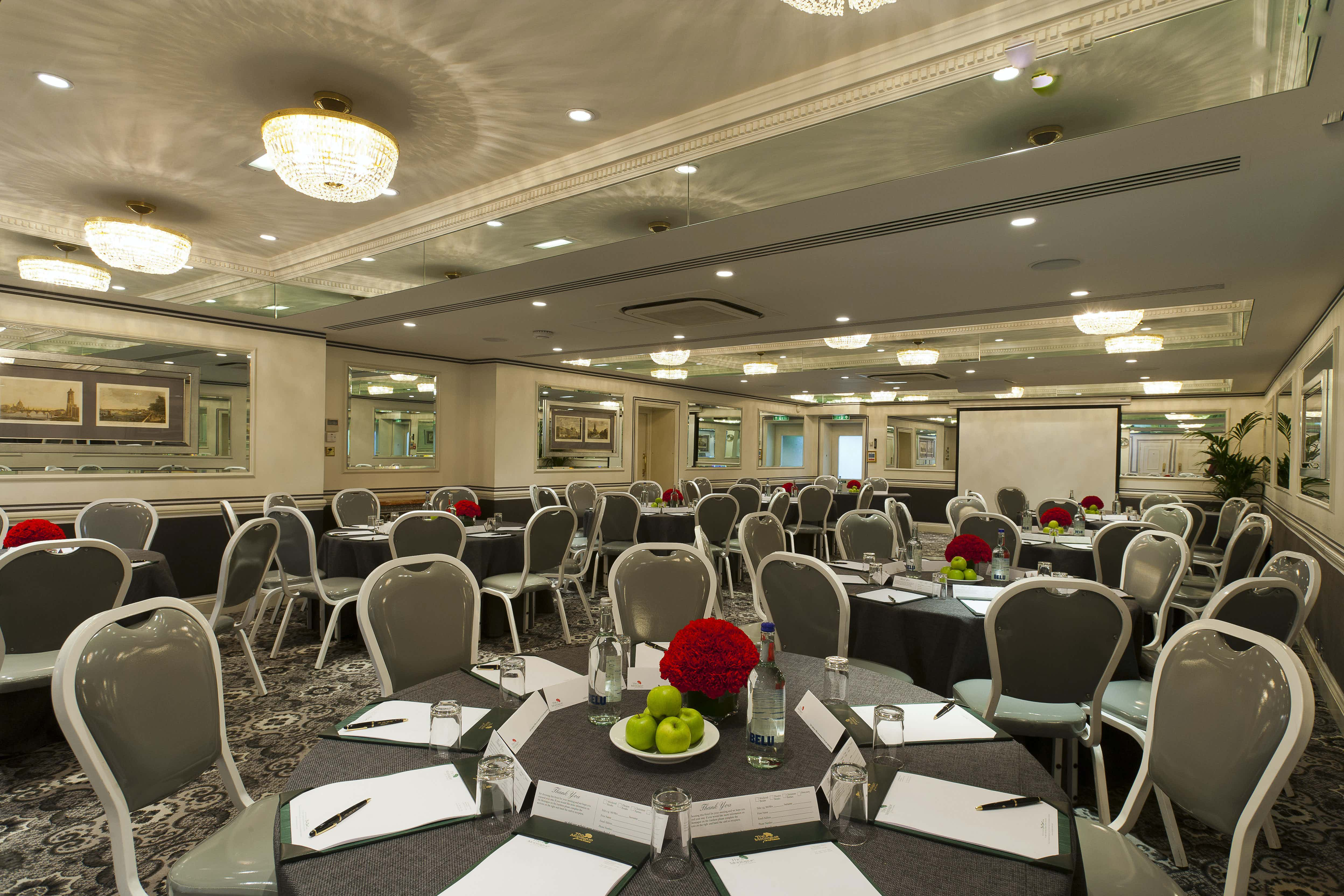 Great Russell Suite, Montague on the Gardens Hotel